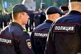 Крымские полицейские продемонстрировали искусство «ванговать»