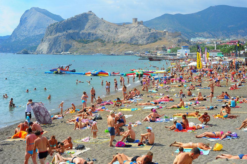 Что неизменно привлекает отдыхающих в Крыму? Каковы главные преимущества курортного региона?
