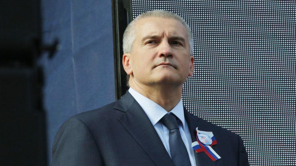 Крым подсчитает сумму ущерба, нанесенного Украиной в результате блокад, - Аксёнов