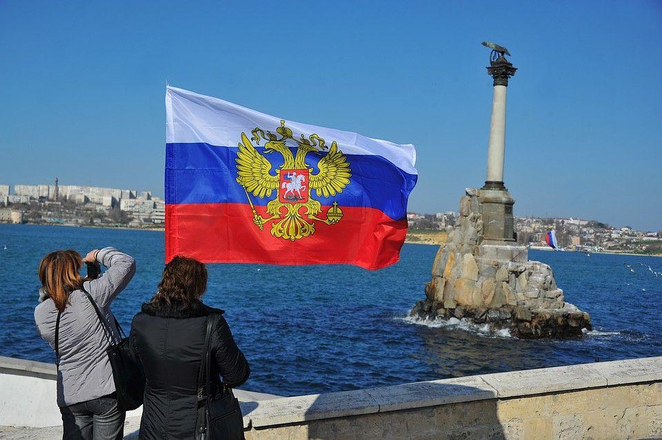 Россия не нуждается в советах НАТО: В Москве оценили требования альянса отдать Крым Украине