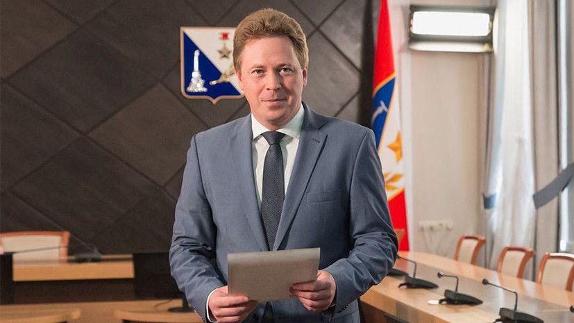 «Мы открыты для всей страны»: губернатор Севастополя о развитии города после воссоединения Крыма с Россией