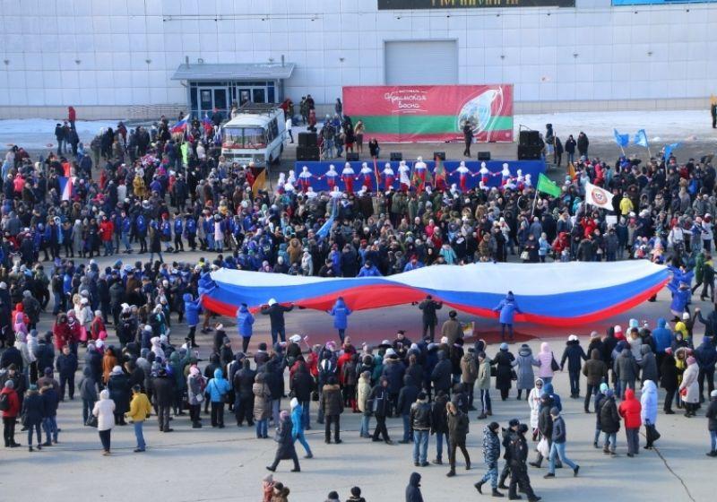 МИД России: ЕС и НАТО пора признать сделанный населением Крыма и Севастополя демократический выбор