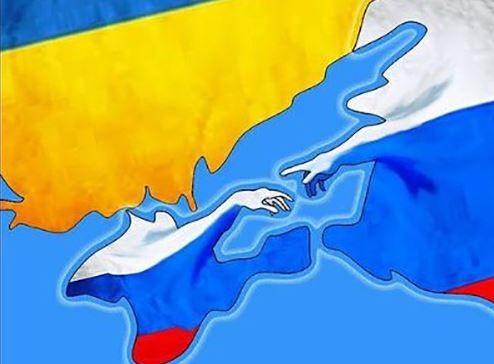 Диана Кади: Украина — агрессор