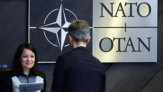 В НАТО отреагировали на переброску в Крым дальних бомбардировщиков