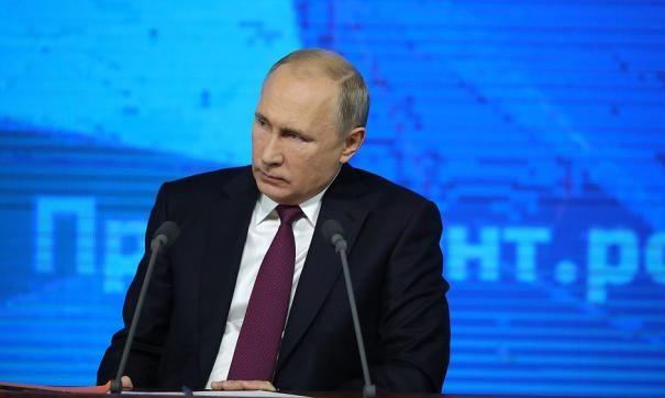 Путин пообещал крымским виноделам новый закон
