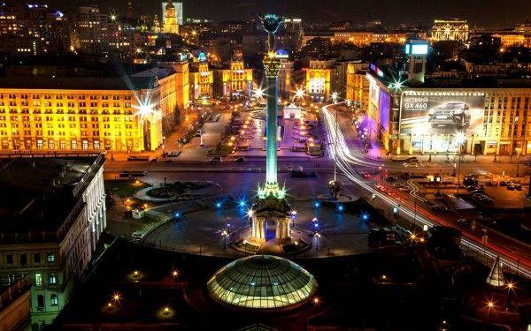 Москва надеется договориться с новым президентом Украины