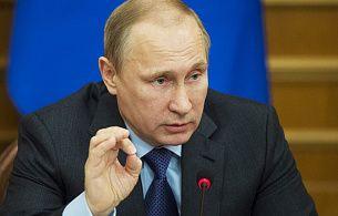Путин проведёт встречу с Аксёновым и Овсянниковым
