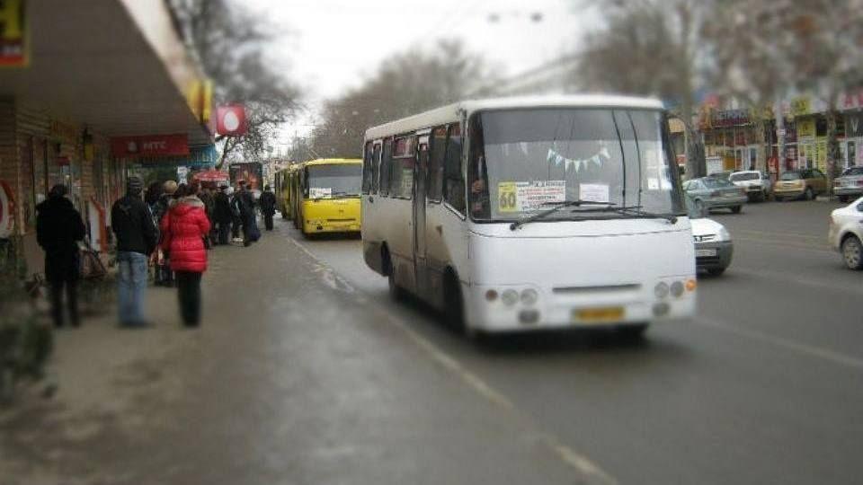 В ходе мониторинга общественного транспорта в г. Симферополь Минтранс Крыма выявил 22 нарушения