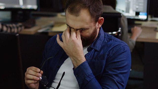 Ученые рассказали, как победить хроническую усталость
