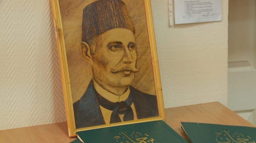 При поддержке Минкульта РК пройдут литературные чтения «Мир Исмаила Гаспринского»