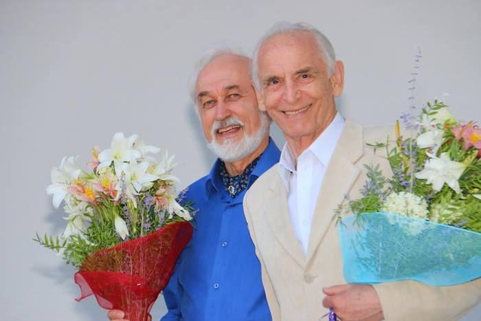 Василий Лановой выступит с благотворительным концертом в Никитском ботаническом саду