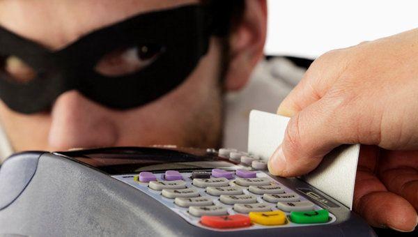 В Ялте раскрыли кражу 10-ти тысяч рублей с банковской карты