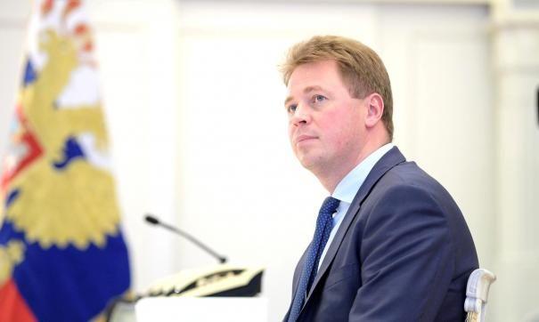 «Единая Россия» предложила главе Севастополя совместные совещания