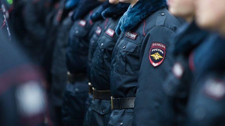В Крыму прошли массовые задержания находящихся в розыске