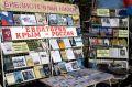 Евпатория отпраздновала 5-летие Крымской весны вместе с «Библиотечным киоском»