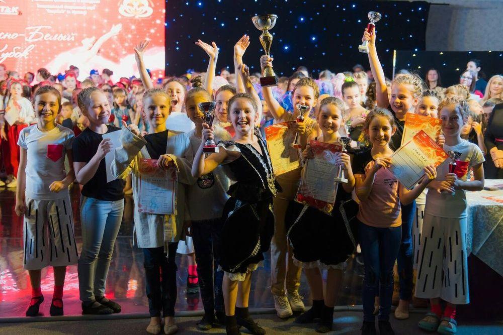 Танцевальный коллектив из Симферополя примет участие в международном проекте
