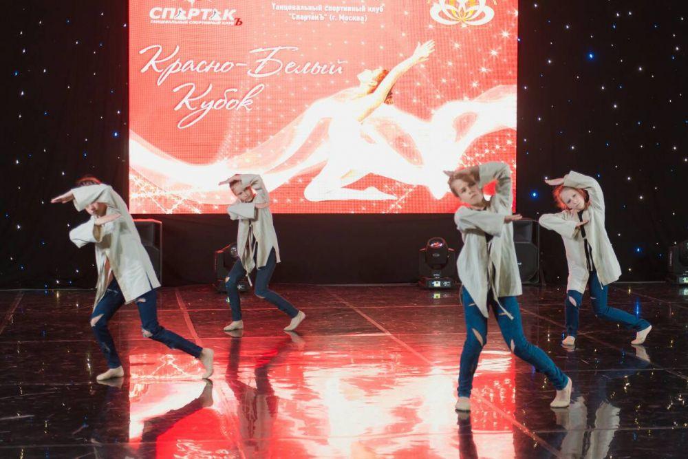 Симферопольский детский ансамбль «AlterEgo» приглашён на международный проект «Танцевальное Признание России»