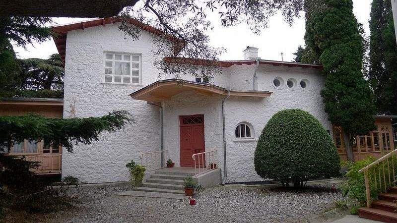 Дом-музей А.П.Чехова в Ялте проведет цикл культурных мероприятий