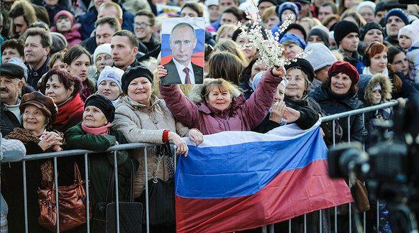 Обещания Порошенко вернуть Крым Аксёнов оценил на «копейку в базарный день»