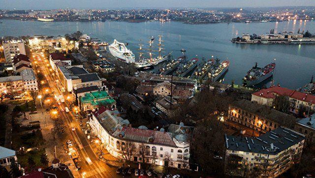 Спасти Севморпорт: Овсянников просит федеральной поддержки предприятия