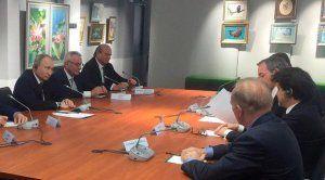 Рост товарооборота между Россией и Францией говорит об интересе бизнеса