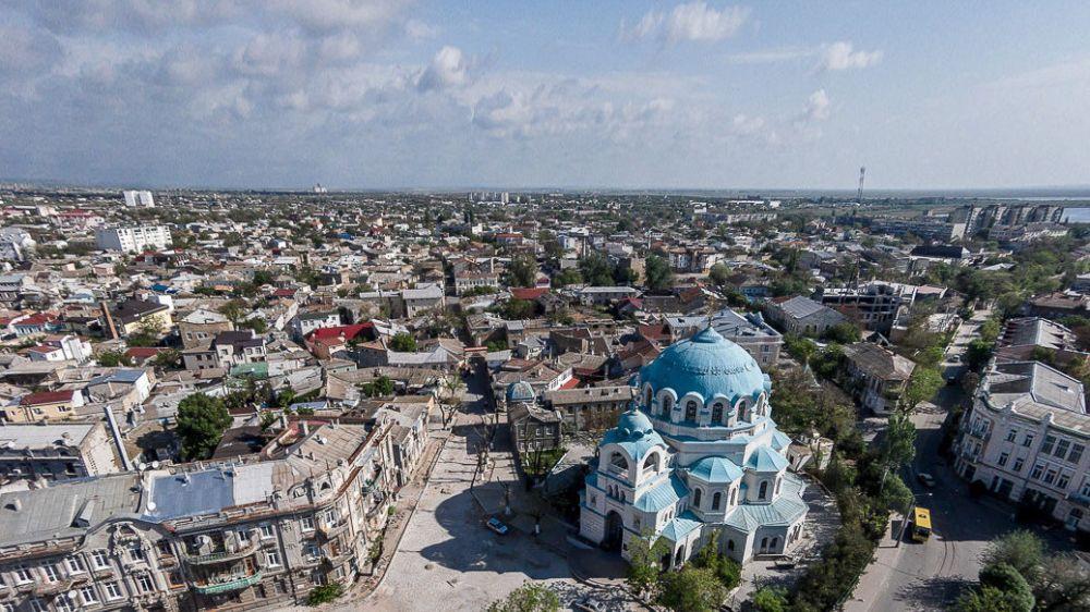 Минимущество Крыма информирует о проведении администрацией города Евпатории конкурса по продаже муниципального имущества