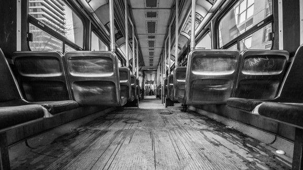 В Севастополе перевозчика «наказали рублем» за неисправный транспорт