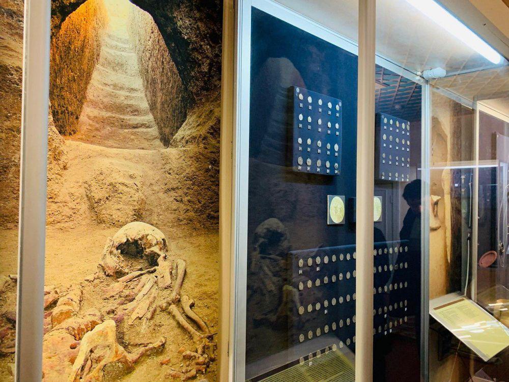 Лекция и мастер-класс о Скифских амулетах пройдет Бахчисарайском музее