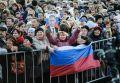 Сергей Аксенов: Крым для Украины - это просто кусок суши без людей