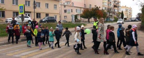 В Севастополе стартовало профилактическое мероприятие «Весенние каникулы!»