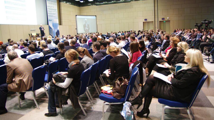 15 марта состоялся международный семинар «Государственный аудит. Взгляд в будущее»