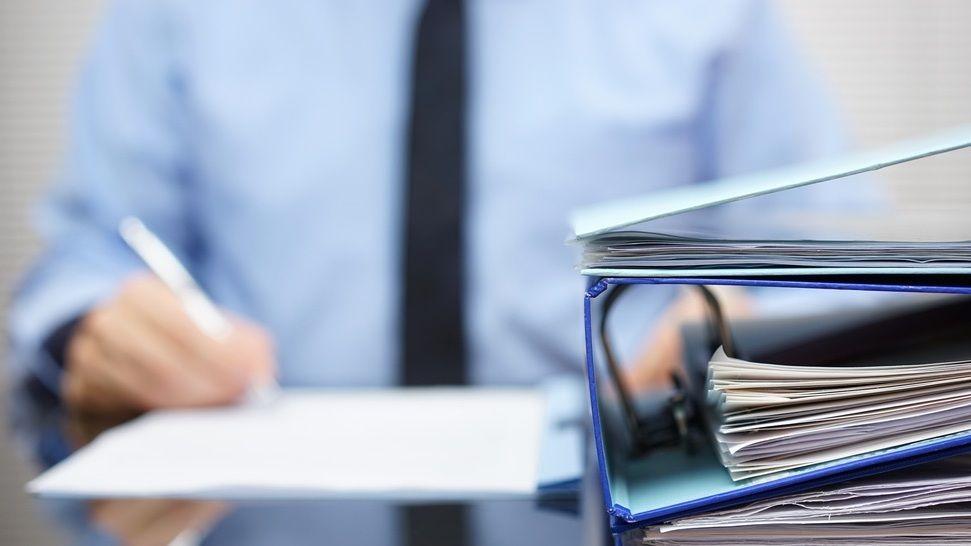 Изменен расчетный счет по уплате административного штрафа