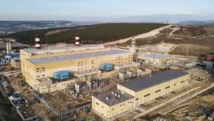 ТЭС в Крыму и Севастополе дадут в бюджеты дополнительно 1 млрд рублей - Путин