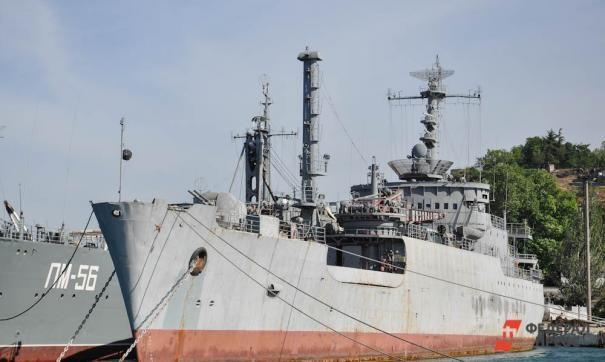 Овсянников: Севастопольский морской порт необходимо отдать в ведение Минтранса РФ