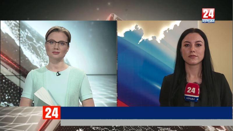 Что обсудила крымская общественность после встречи с Владимиром Путиным? Прямое включение корреспондента Лили Веджат