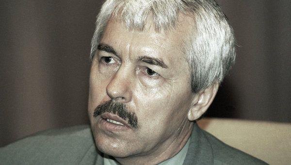 Первого президента Крыма арестовали на двое суток за сопротивление полиции