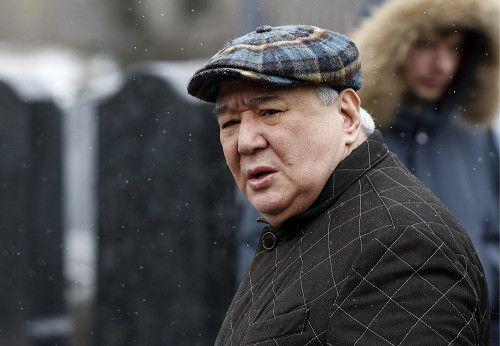 «Криминальный авторитет» вспомнил о долгах Юлии Началовой