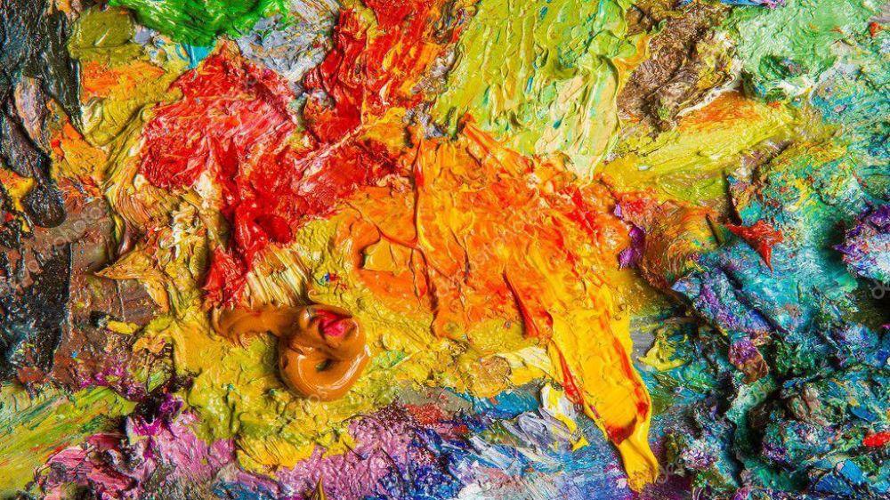 Художественная выставка творческого объединения «Крымский мост» «Остров сокровищ» откроется в Симферополе