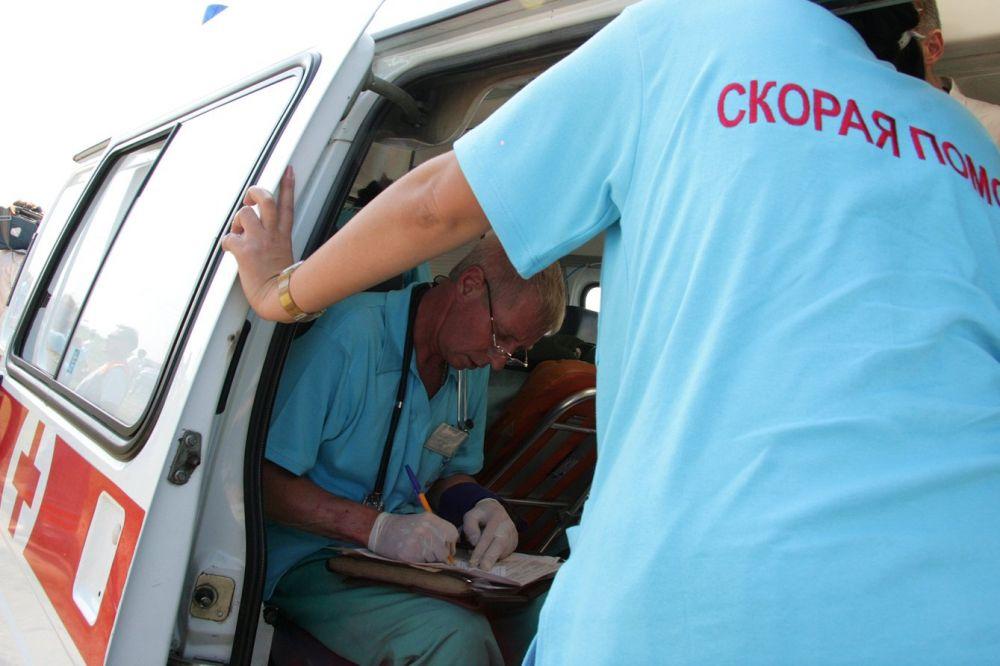 В Крыму 15-летняя школьница погибла, отравившись лекарством