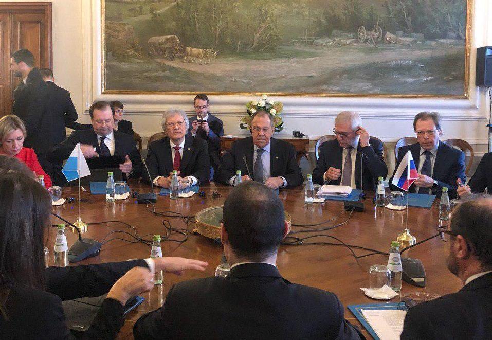 Республика Сан-Марино против санкций в отношении России, - глава МИД страны