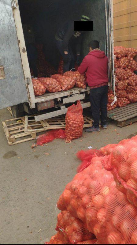 Семерых нелегалов выявили на одном из рынков Симферополя