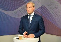 Андрей Филонов ответит на вопросы евпаторийцев