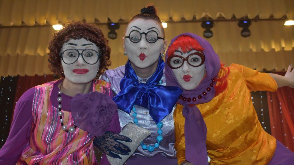 Республиканский театральный фестиваль «Всекрымский театральный капустник» состоится на сцене театра им. М.Горького