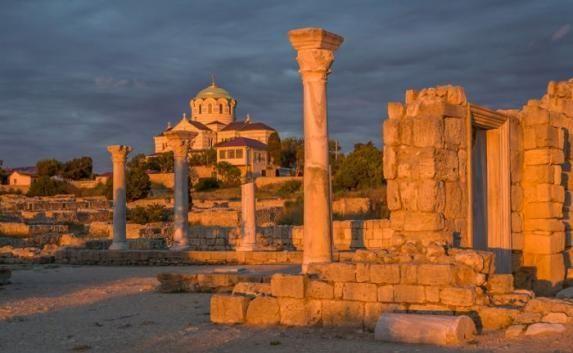 Херсонес примет туристов первого тура «Золотого кольца Боспорского царства»