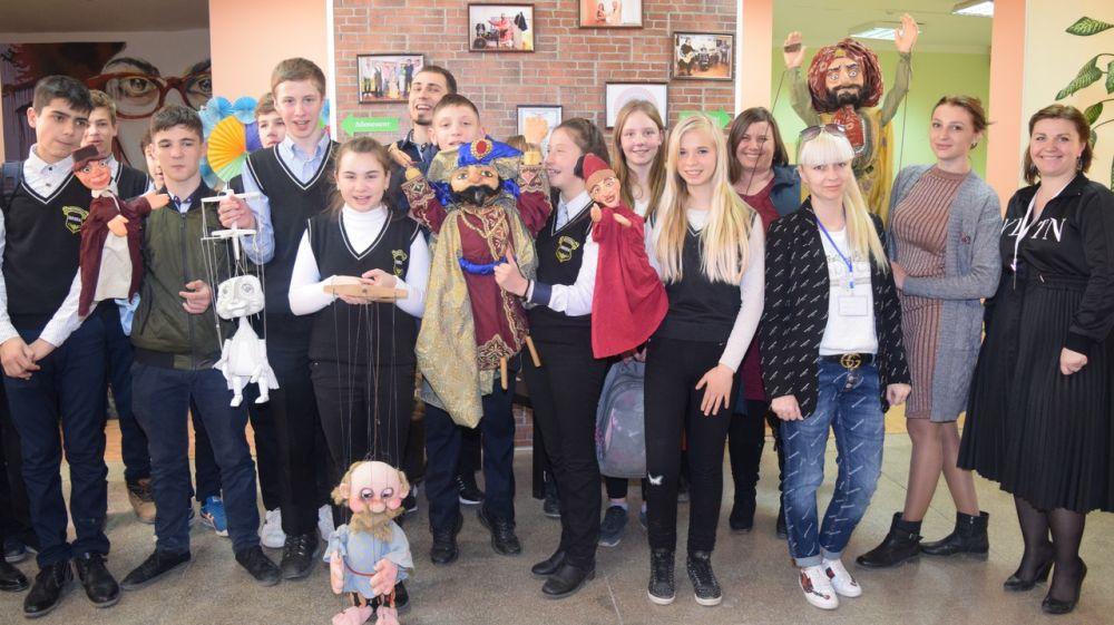 В Крымской республиканской библиотеке для молодежи состоялся День специалиста
