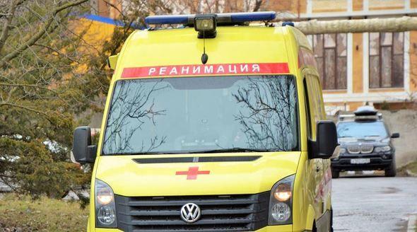 Школьница погибла в Красноперекопске от отравления медикаментами