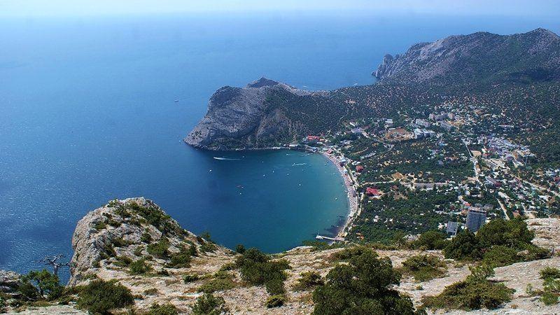 Китай проложит «Шелковый путь» до Крымского полуострова