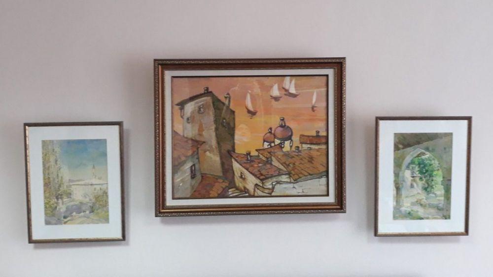 Выставка «Весенние краски» откроется в Крымскотатарском музее культурно-исторического наследия