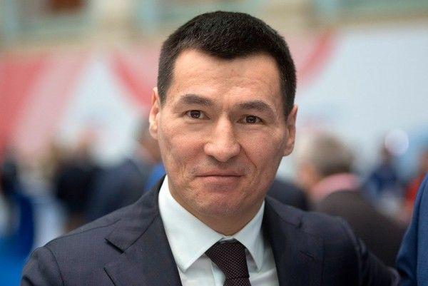В России впервые пост губернатора занял кикбоксер