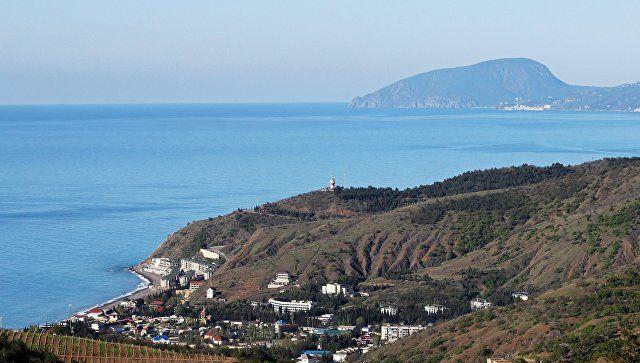 Власти Крыма планируют реконструировать набережные в Николаевке и Рыбачьем